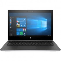 "HP ProBook 440 G5 Laptop: 14.0"" inch - 2.4GHz Core i3 - 4GB RAM - 500GB Internal Storage"