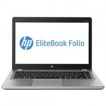 "HP Elitebook Folio Laptop: 14.0"" inch - Intel Core i5 - 4GB RAM - 500GB Internal Storage"