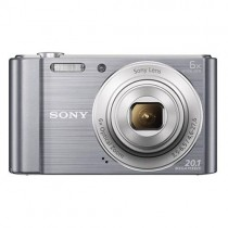 Sony W810 Compact Camera with 6x Optical Zoom