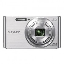 Sony W830 Compact Camera with 8x Optical Zoom