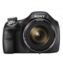 Sony HX400V Compact Camera with 50x Optical Zoom
