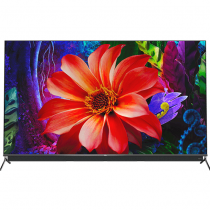 TCL 55 (55C815) INCH ANDROID QLED TV (Free Soundbar)