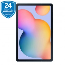"Samsung Galaxy Tab S6 Lite (P615) Tablet: 10.4"" Inch - 4GB RAM - 64GB ROM - 8MP Camera - 4G - 7040 mAh Battery"
