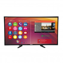 Nobel 40 Inch Android Tv