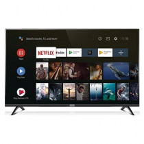 TCL 40 INCH S68A ANDROID FRAMELESS TV
