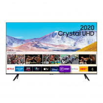 Samsung 82 Inch (82TU8000) Crystal UHD 4K Smart TV 2020