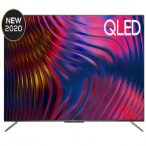 TCL 55 inch QLED Smart Android TV (55C715)