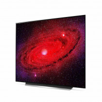 LG 55 inch (55cx)4K Smart OLED TV