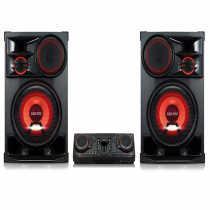 LG XBOOM CL98 (3500Watts) Music System