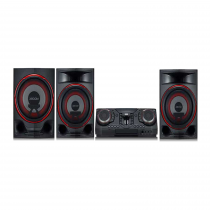 LG XBOOM CL88 (2900Watts) Music System