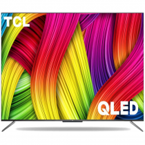 TCL 65 inch QLED Smart Android TV (55C715)