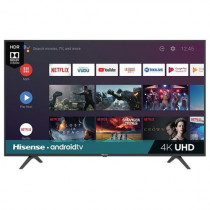 Hisense 43 (43A60KEN) inch frameless smart TV