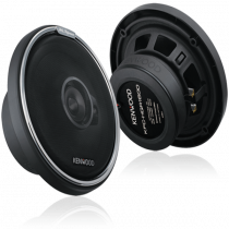Kenwood KFC-HQR1600 Car Speakers