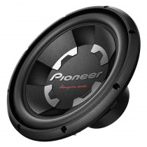 Pioneer Single Coil Component Subwoofer TS-300S4