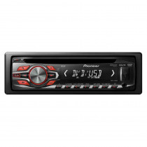 Pioneer DVH-345UB USB AUX DVD Player