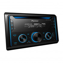 Pioneer FH S425BT Car Radio
