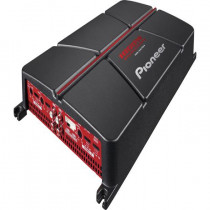 Pioneer GM-A6704 Car Amplifier