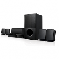 LG LHD627 Home Theatre