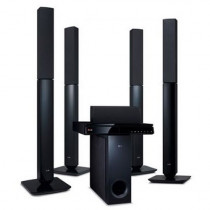 LG LHD457 Home Theater