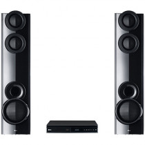 LG LHD677 1000W 4.2Ch DVD Home Theatre System