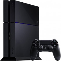 PLAY STATION 4 (PS4) 500GB (PS 4)