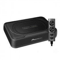Pioneer TS-WX130DA compact powered subwoofer