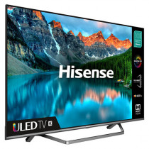 Hisense 55 Inch Frameless QLED Smart TV (55U7QF)