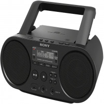 Sony Zs-PS50 Portable Cd Boombox Player