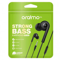 Oraimo Oep-E10 Strong Bass Earphone with Mic