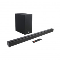 JBL CINEMA SB160 - 220W Wireless SOUNDBAR