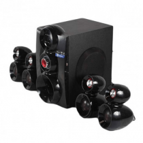 Sayona Subwoofer 4.1 SHT1148BT Bluetooth 16000W PMPO