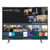 Samsung 55Inch (55RU8300) Curved Crystal UHD 4K HDR Smart TV