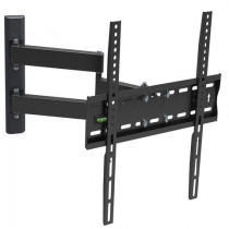 "Skill Tech Full Motion Swivel Wall Mount Bracket 23"" To 55"" SH44P"