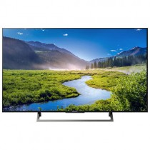 Sony (KD-49X8000H) 49 inch 4K Smart Android TV