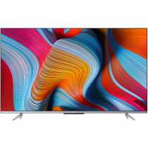 TCL 75 (75P725) Inch 4K Frameless Android TV