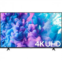 TCL 43 Inch 4K Android TV 43P617