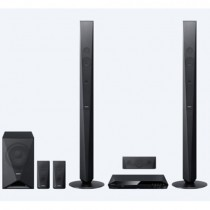 Sony (DAV-DZ650) Home Theater system 5.1 Channel