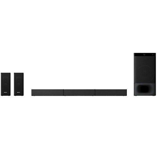 Sony HT-S500RF 5.1ch Home Cinema Soundbar System with Bluetooth technology